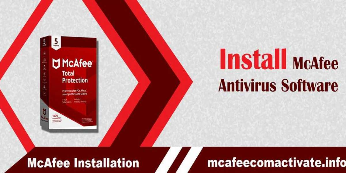 McAfee Activation Solution