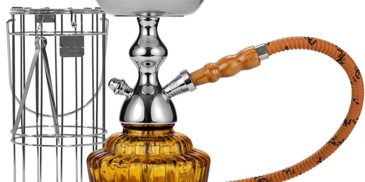 Guide To Setting Up Your Hookah Water Pipe?