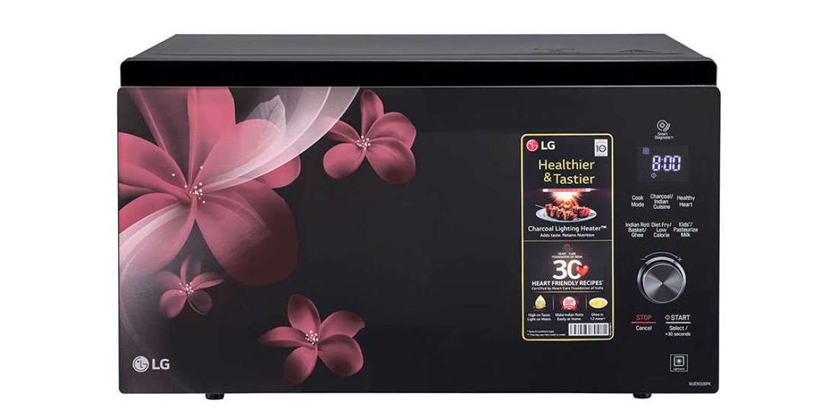 Features to look for when buying the best convection microwave oven