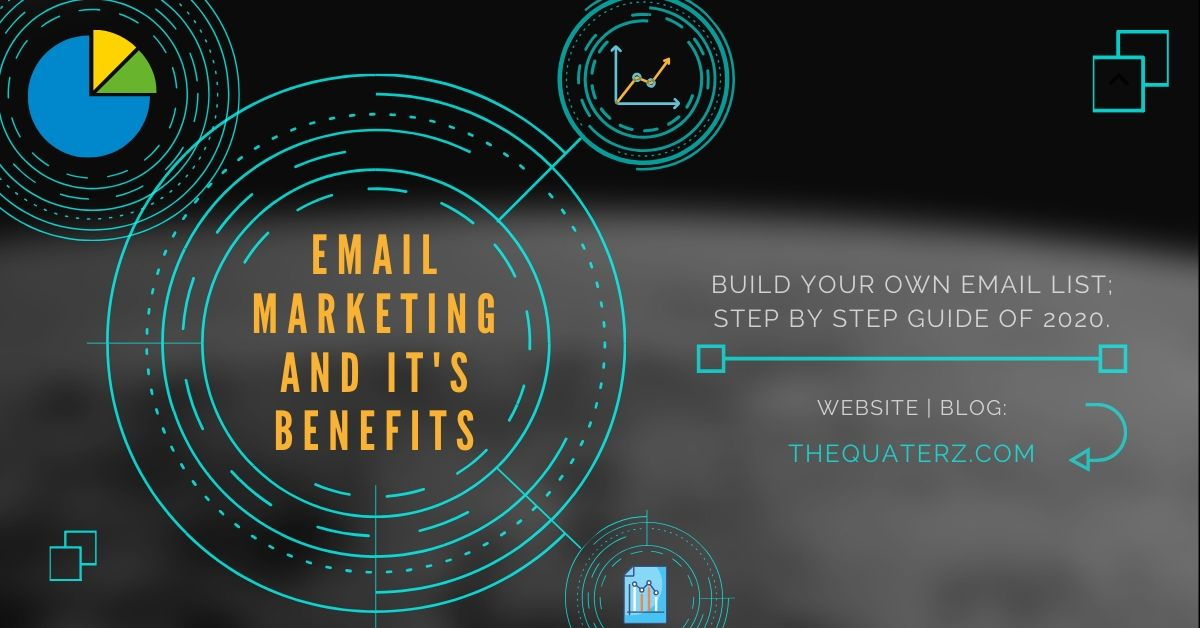 Email Marketing and Its Benefits - 2020 Email Marketing Definitive Guide