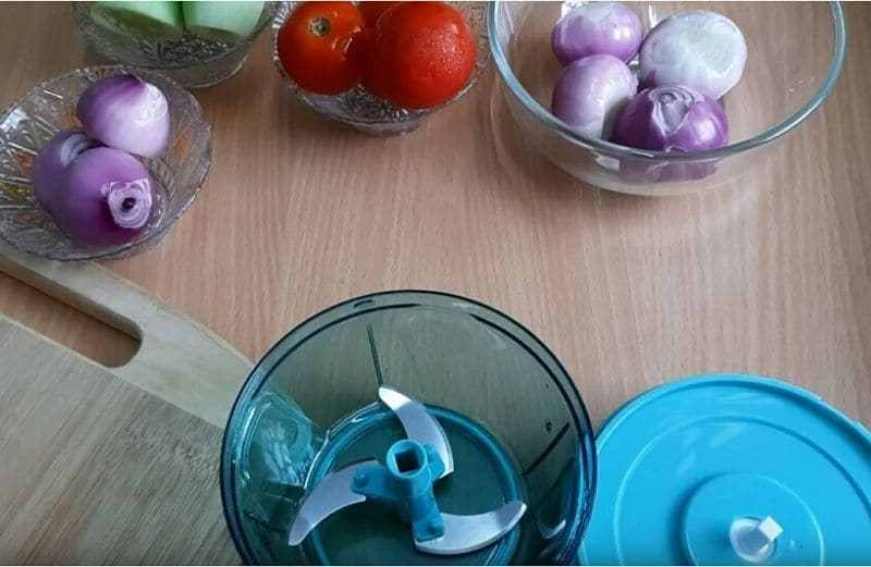 Best Vegetable Chopper in India (2020) - Reviews & Buying Guide