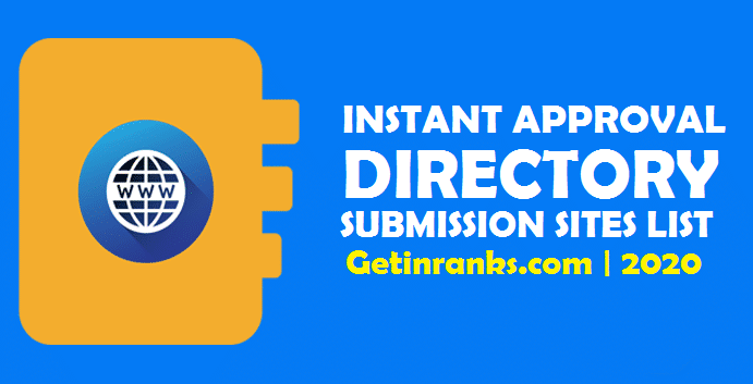 1150+ Free Do Follow Directory Submission Sites Lists 2020