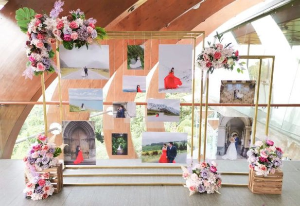 Choosing the Right Wedding Decoration Is the Most Important Aspect of the Evening