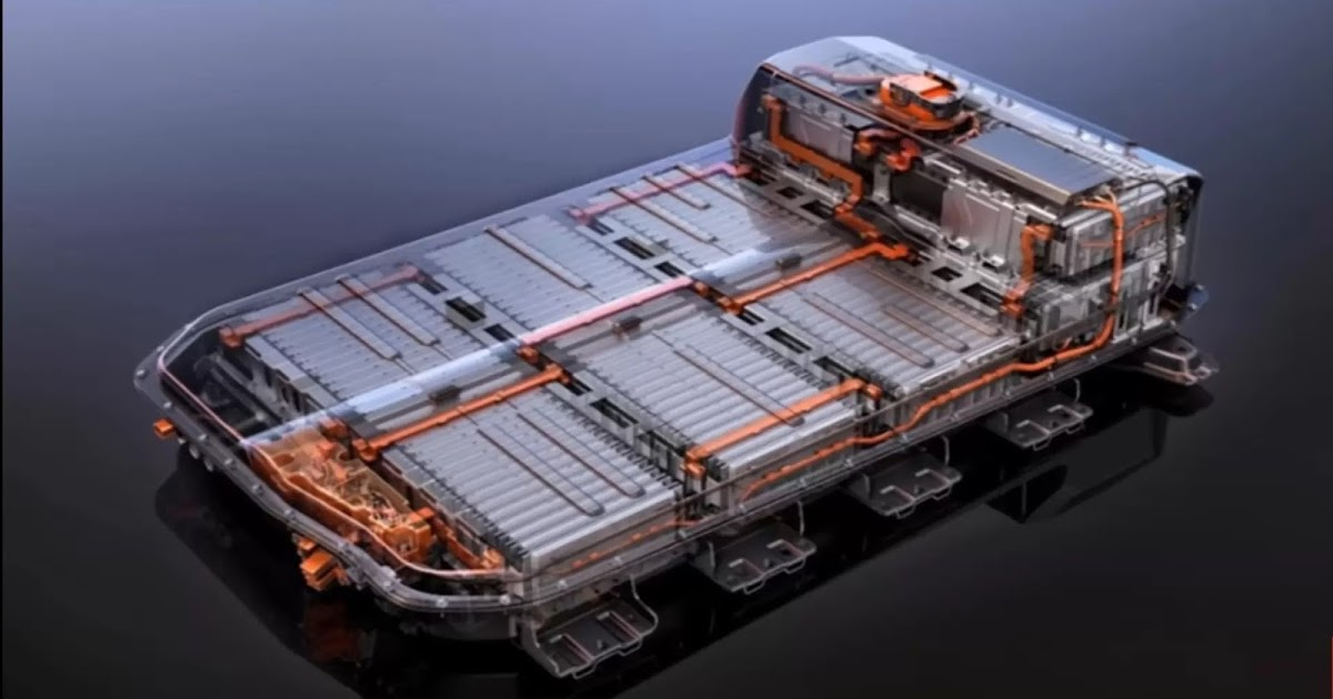 Tesla Securing Even More Batteries from LG Chem Due To Growing Demand- FIRSTINFO.IN -   Technology news, articles and features   New Scientist