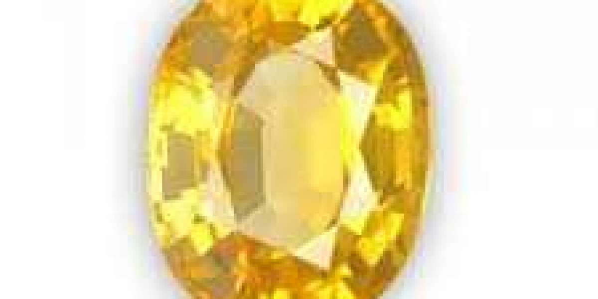 Pukhraj – A Cherished Gemstone and its Miracles
