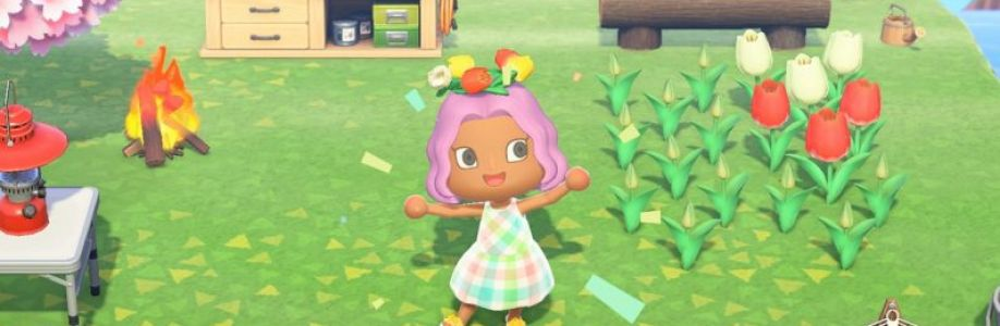 Bell Vouchers are a special item found in Animal Crossing Cover Image