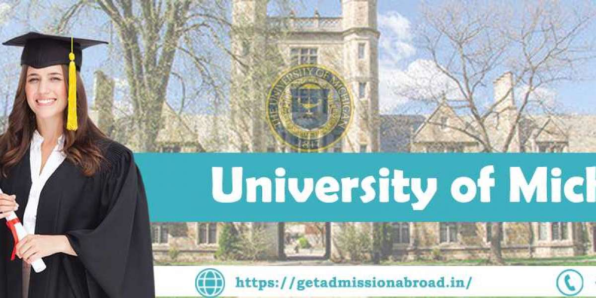 admission eligibility criteria and college environment in University of Michigan