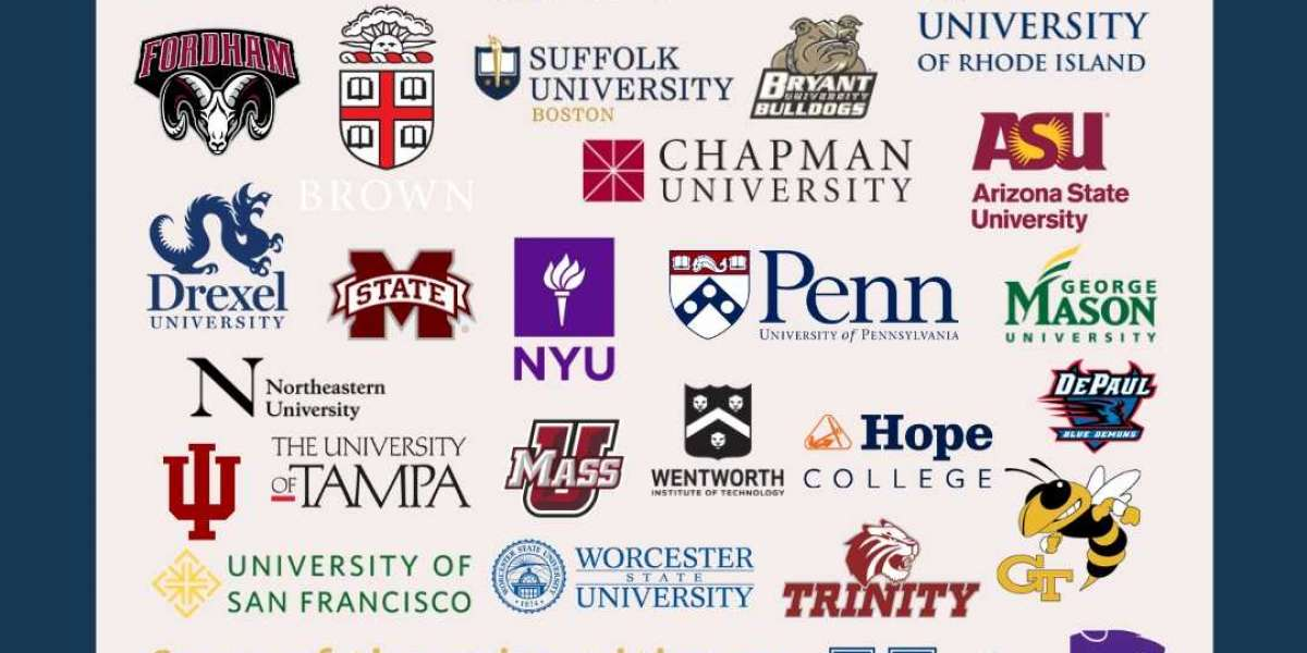 US Universities Admissions Made Easy!