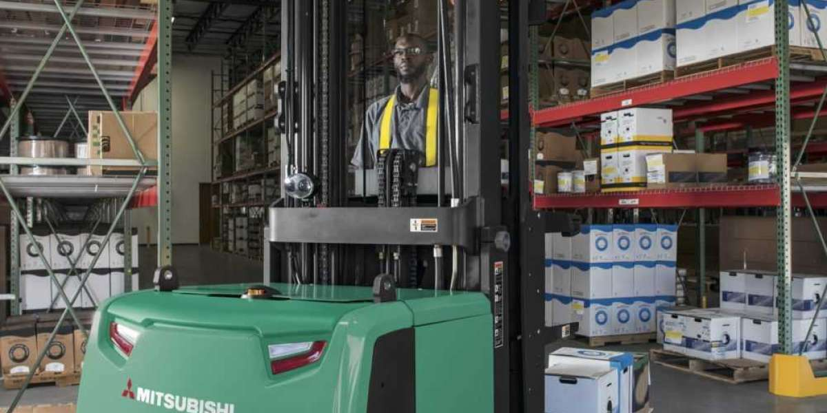 Tips for Installing a Pallet Racking System