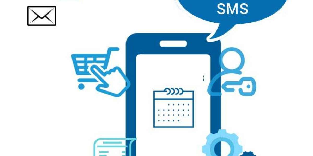 Get Instant service & Multiple features For Transactional SMS service By Saudi Bulk SMS