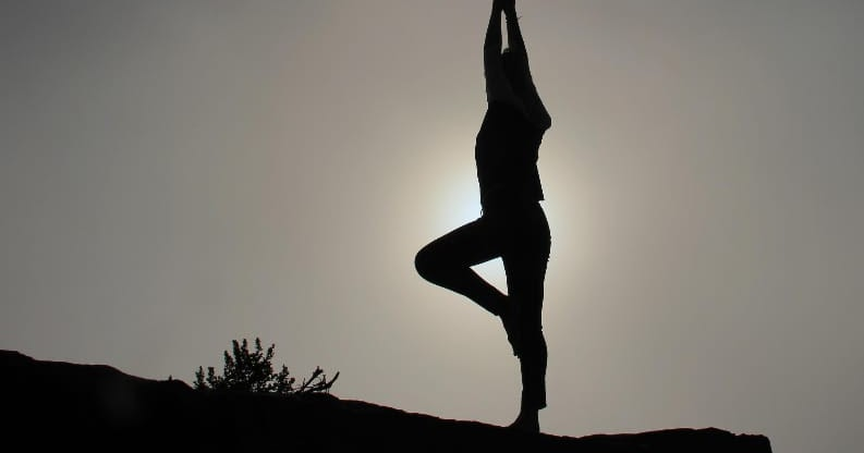 Top 7 yoga for weight loss - Khabri