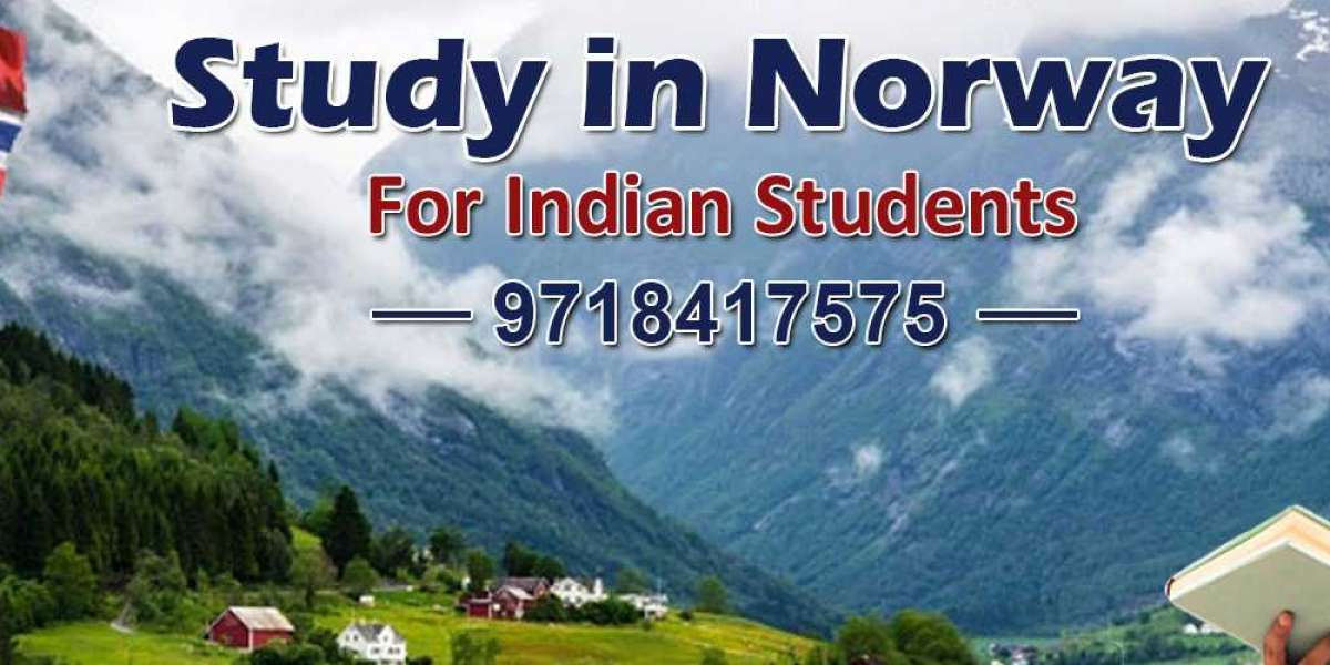 How To Get Admission In Norway Colleges