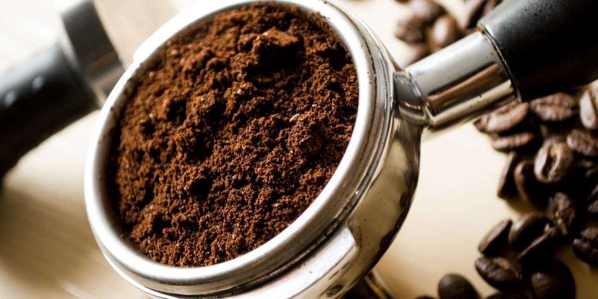 How To Find Freshly Ground Coffee