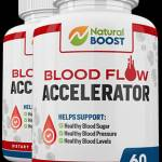 Blood Flow Accelerator Profile Picture