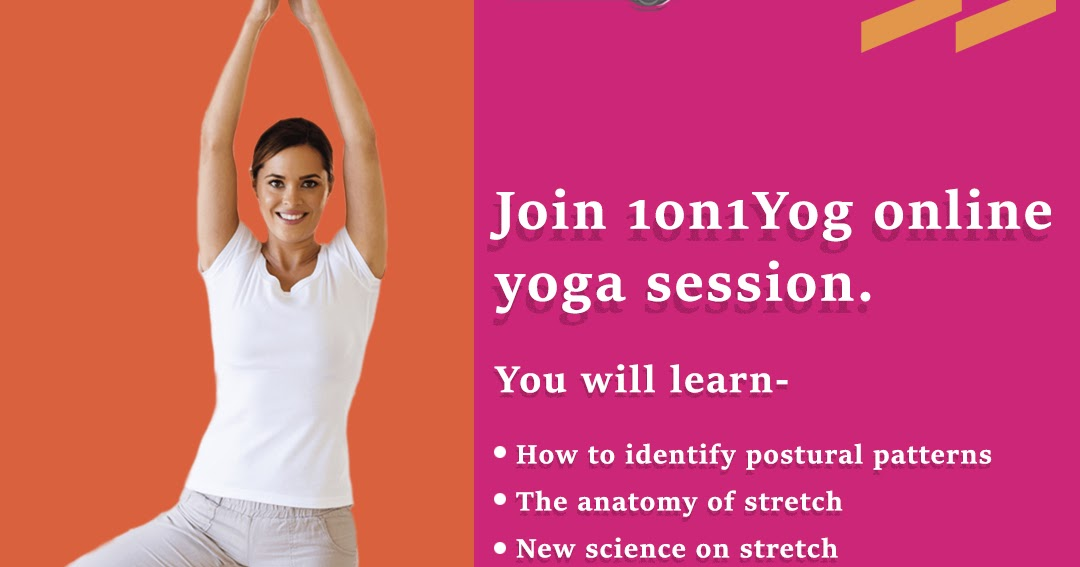 1on1Yog - Which Type of Yoga is Right For you?