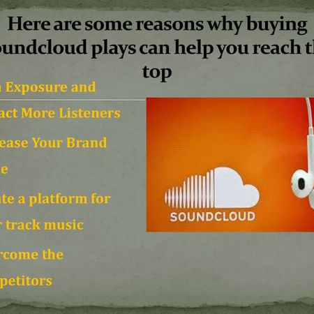 Why pay for Soundcloud... | Story | PlaceStories
