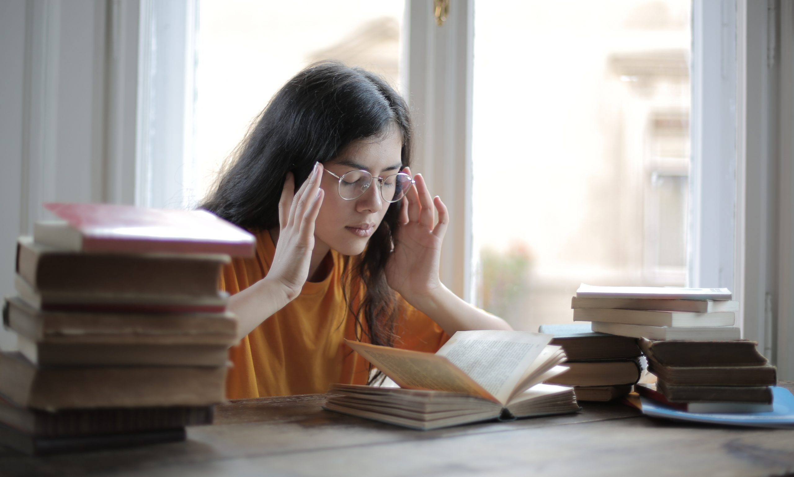 Exam Stress | Best 9 Tips to help you cope with exam tension 2020