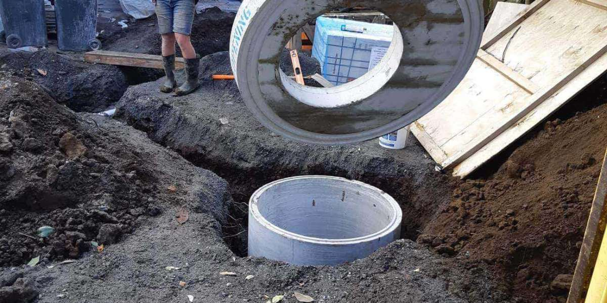 Excavation for Landscaping in Auckland