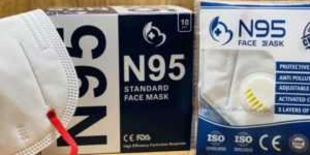 What is N95 Mask and Its Benefits?