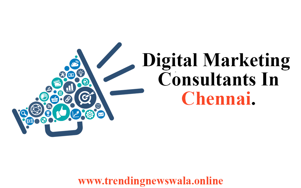 Top Digital Branding Compnay in Chennai | Consultants | Agency |
