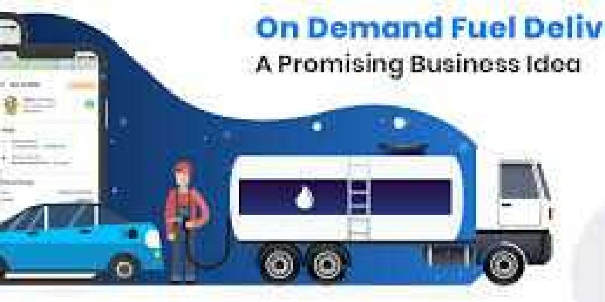 How much does it cost to develop an on-demand fuel delivery app in Dubai