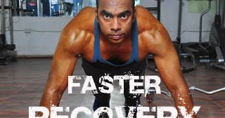 5 Tips for Faster Recovery After Exercise