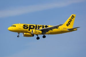 Spirit Airlines Reservations: For Booking +1-888-530-0499