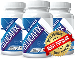 GlucaFix Review 100% Natural | Save $840 & Free Shipping - For 180 Day