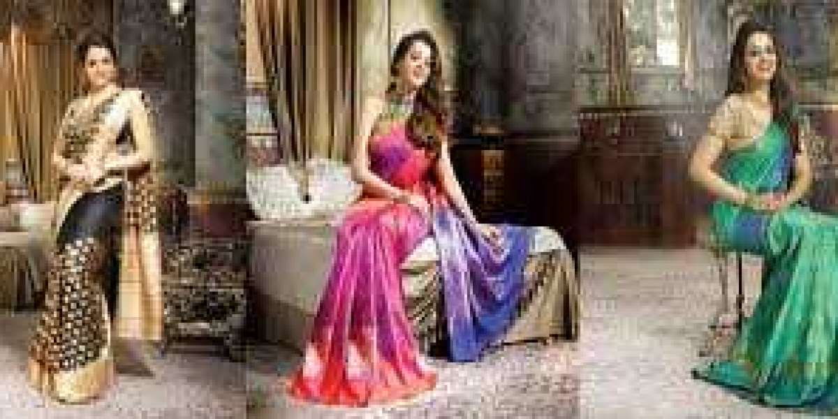 Tips to Buy Saree From Online