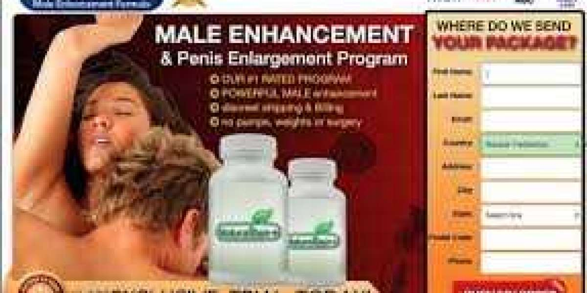 Natural Gain Plus - My Review On Male Enhancement Pills !