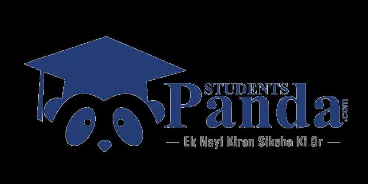 Students Panda: A Powerful Education Sector