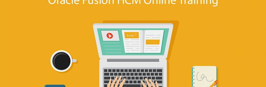 Oracle Fusion HCM Online Training | Oracle Fusion HCM Training | Hyderabad Cover Image