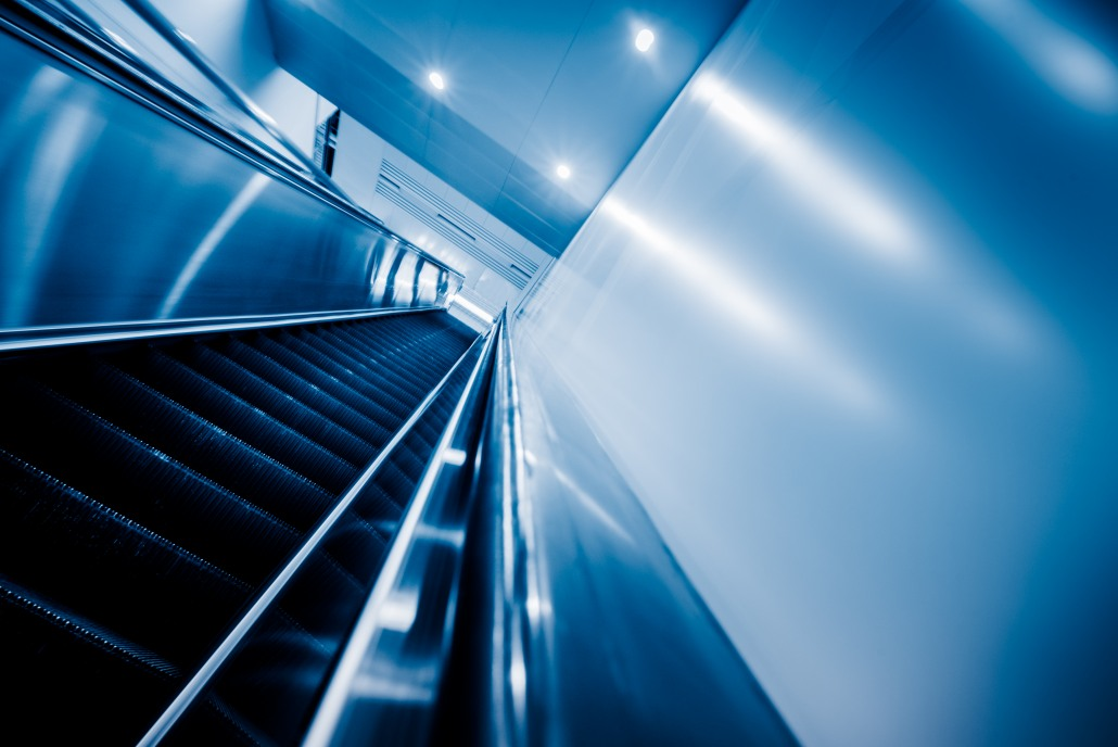 Escalator and moving walk standard references