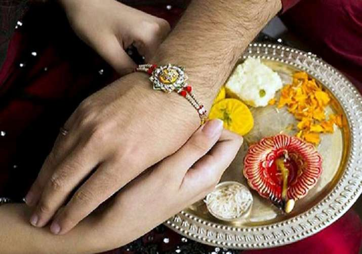 Raksha Bandhan Day celebration ideas this lockdown | lovingparents.in