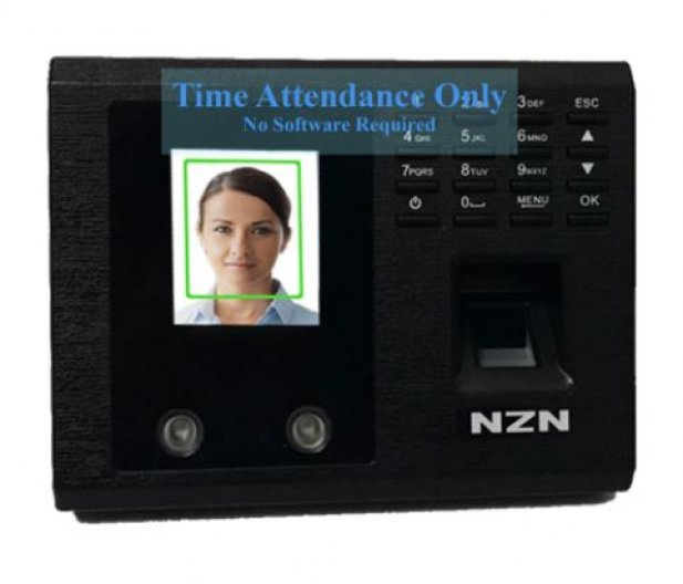 Understand the Working of the Biometric Time Attendance Machine Article - ArticleTed -  News and Articles
