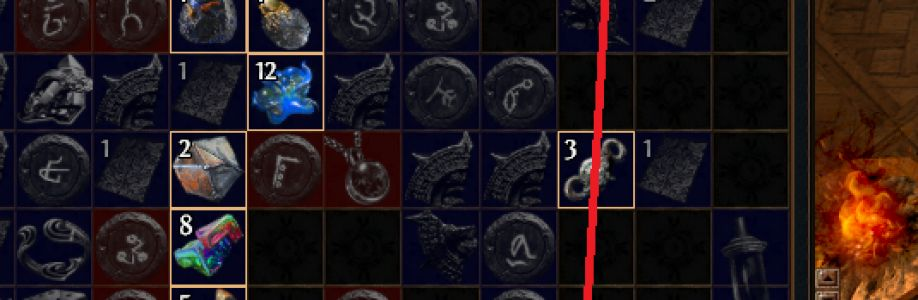 POE Currency can be found as drops from monsters or chests Cover Image