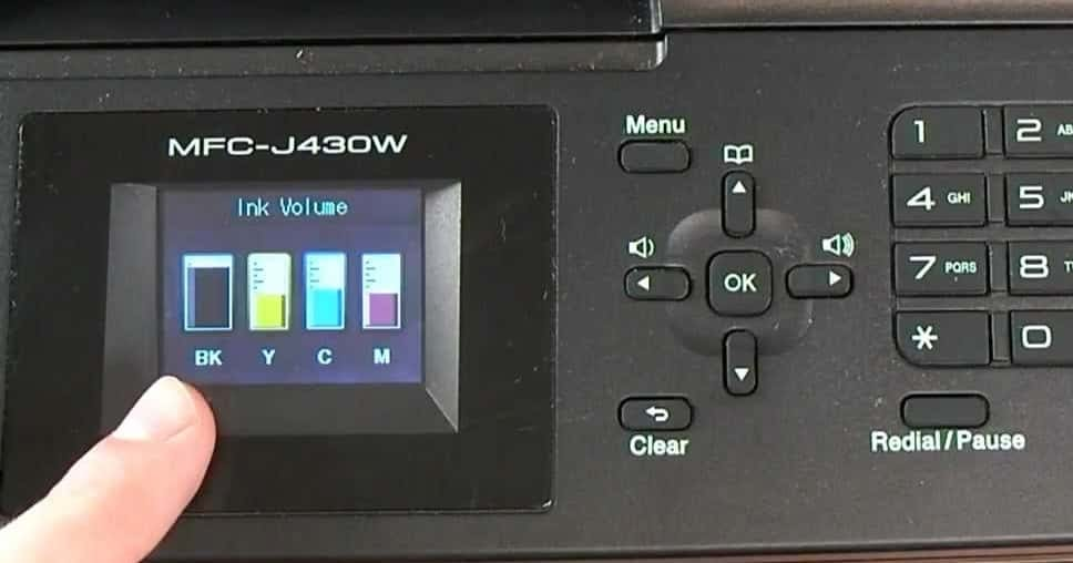 How to Check How Much Ink is Left in an Inkjet Printer?