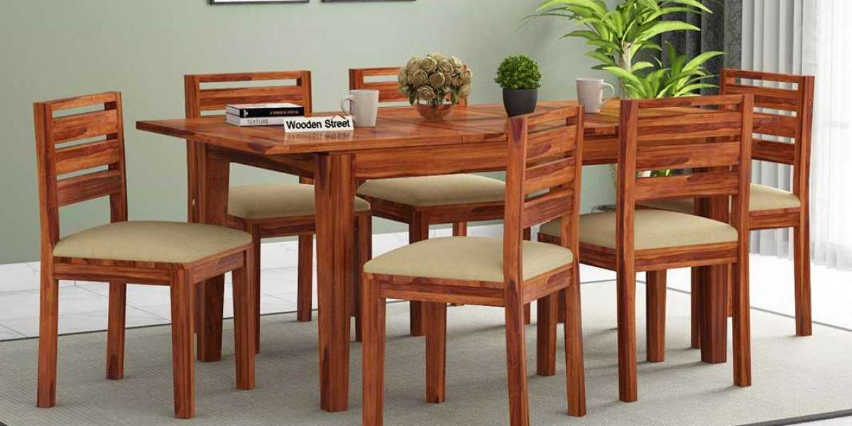 4 Extendable Dining Table Sets that Work Wonders in Small Spaces