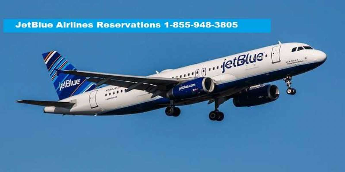 What Is The Baggage Policy Of JetBlue Airlines?