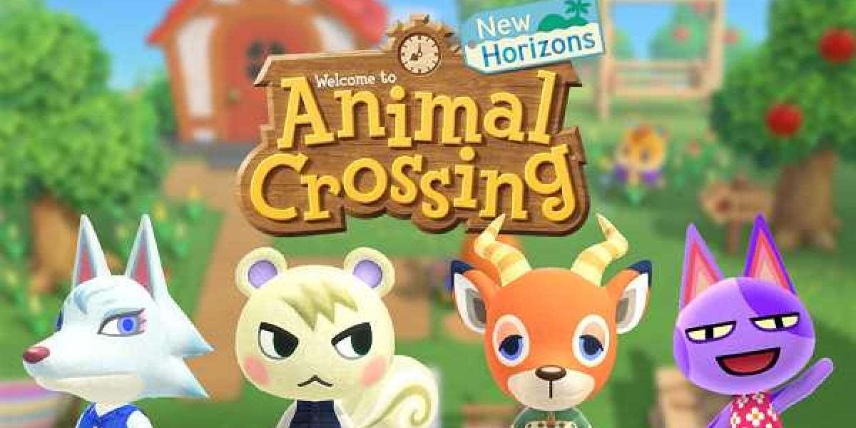 The Most-Liked Villagers in Animal Crossing: New Horizons