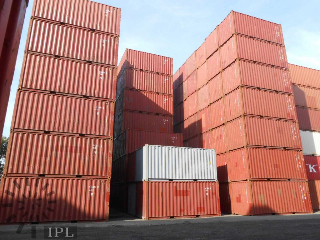 Container Gallery 5 | Gallery | IPL Management | A leading supplier of cargo shipping containers for sale specialized in providing sea containers below market prices!