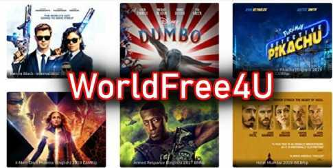 Worldfree4u 700mb Bollywood movies illegal site