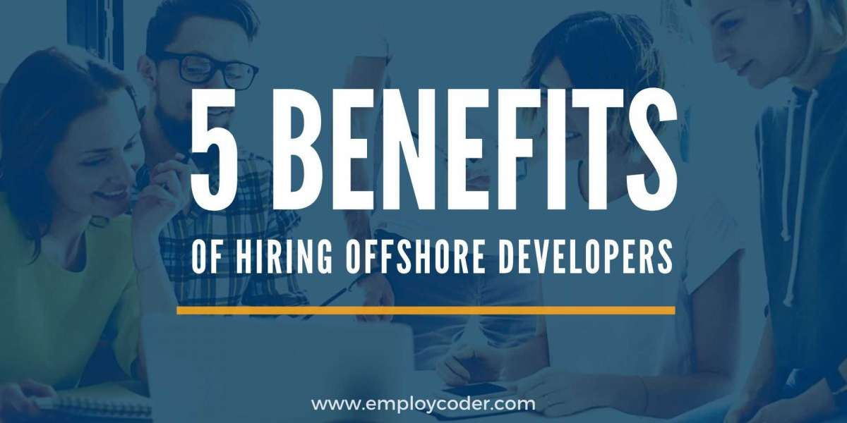 5 Reasons Why Hiring Offshore Programmers is a Good Choice.