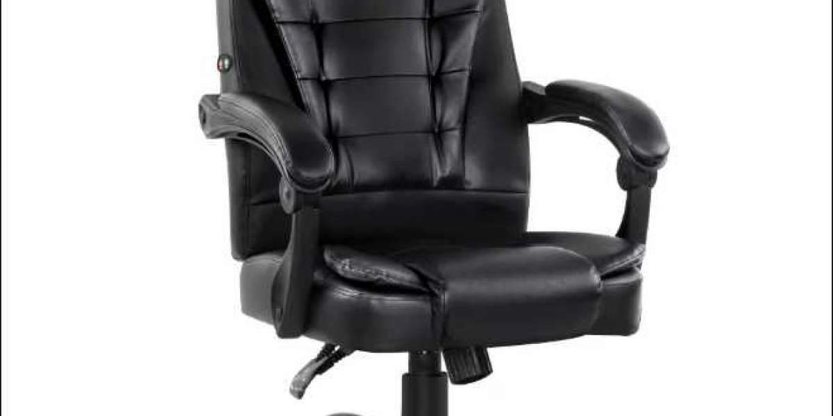 Best Gaming Chairs For The Serious Gamer