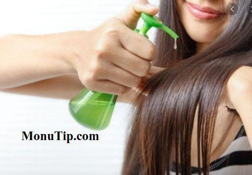 What is Hair Serum Benefits (tips) - Monu Health Tips for Staying Healthy