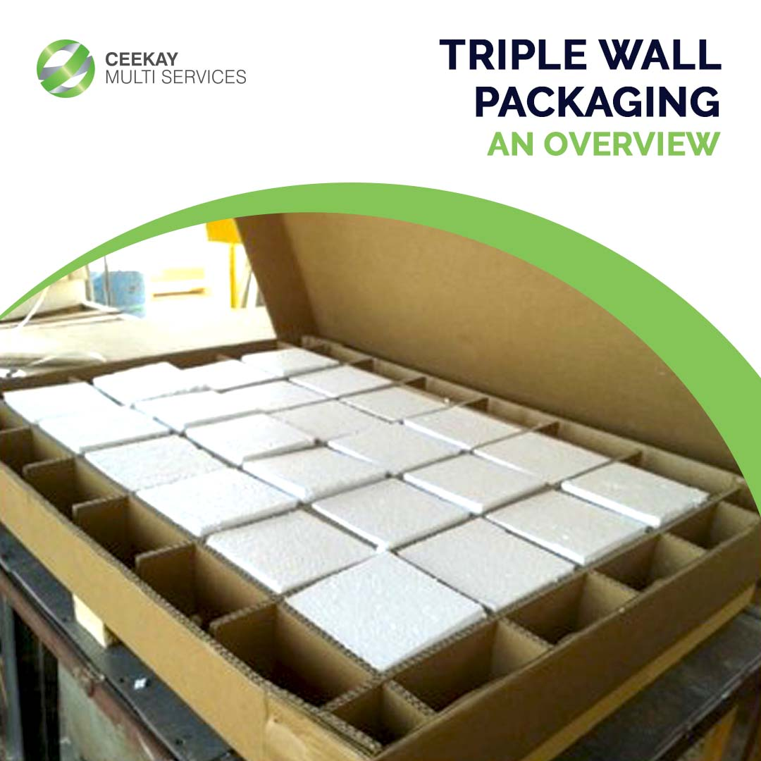 Triple Wall Packaging: An Overview – Packaging company in UAE