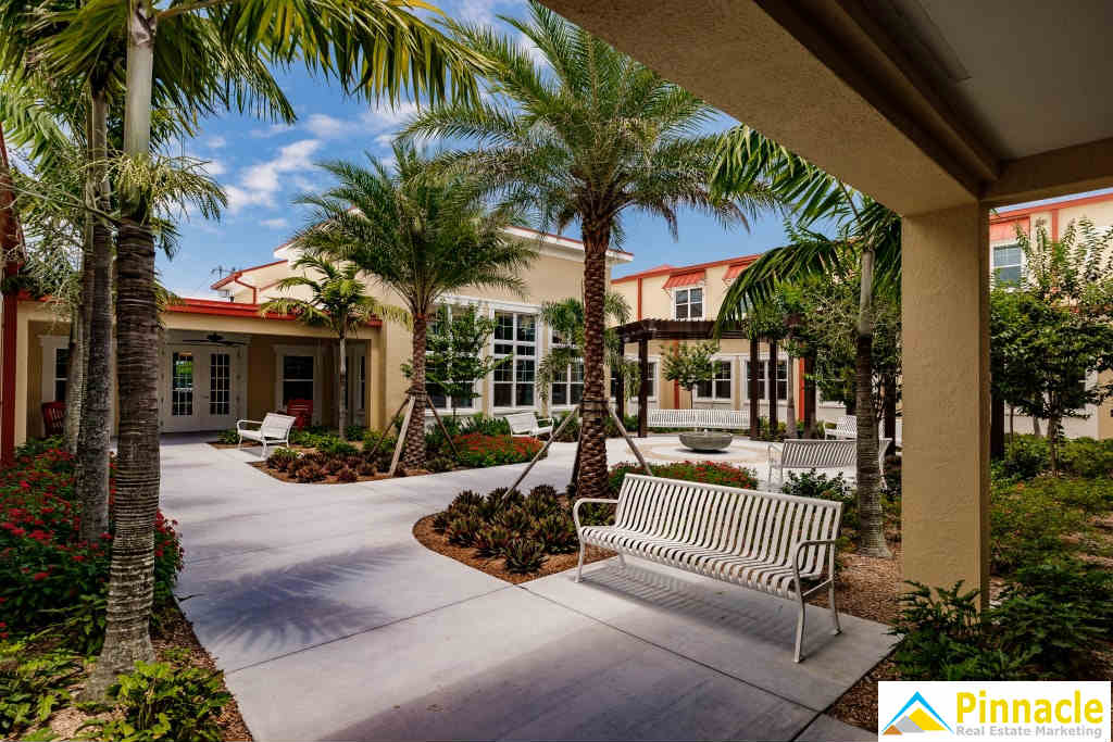 Experience the outstanding Real Estate Photography Miami