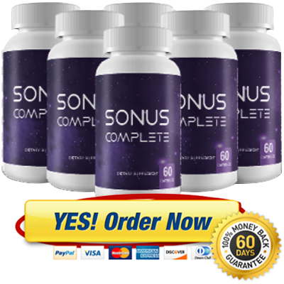 South Africa - Sonus Complete Reviews - Wellness Diet Solutions