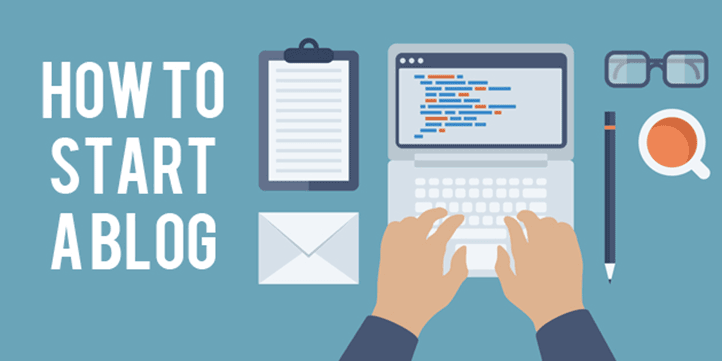 How To Start A Blog In 2020 For Beginners [Under 25 Minutes]