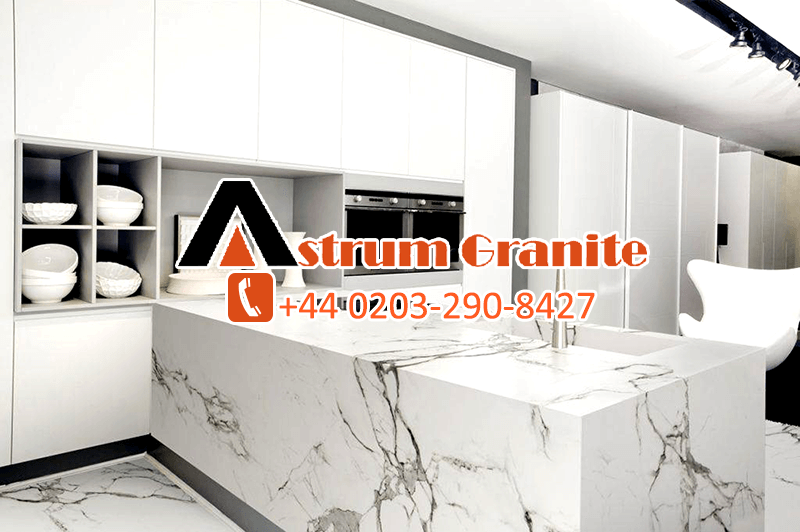 Marble Countertops Near Me: Marble Countertops Best Choice For Kitchen